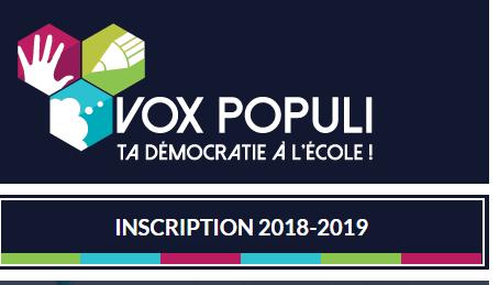 Leader de Vox Populi